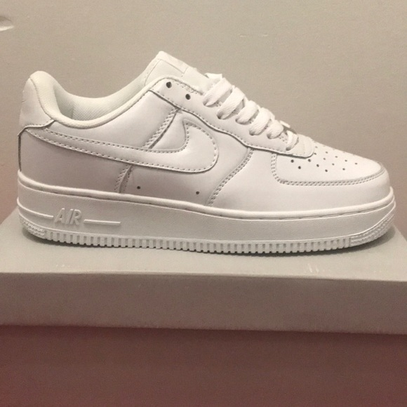 Nike Air Force 1. Factory seconds